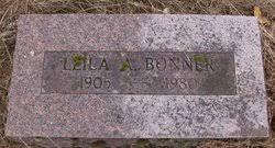 Photos of Leila Alice Rehn Bonner - Find A Grave Memorial