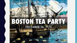 Boston Tea Party Power Point with Notes and Quiz   Boston tea     wikiHow