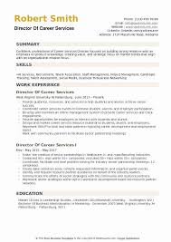 Resume Professional Services Uw Career Center Resume Unique Director Of Career