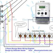 a complete guide about how to wire a room or room wiring diagram 3 phase kwh meter wiring diagram at Ge Kilowatt Hour Meter Wiring Diagram