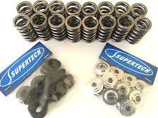24 best ford focus images in 2019 ford focus holley performance supertech single valve springs retainers ford focus mazda 3 5 duratec 2 0l 2 3l mazda