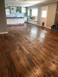there are many do it yourself aides out there that lead you to believe it is a simple task to install or refinish hardwood floors while many people can do
