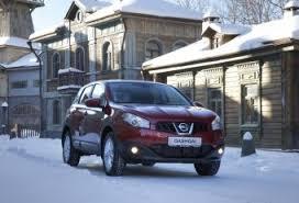 Nissan начал ставить <b>систему кругового обзора</b> на Qashqai