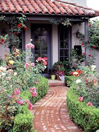 front yard flower garden plans. real-life example front yard flower garden plans