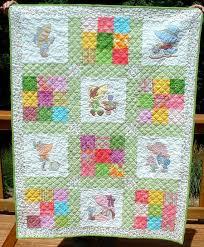 Sun Bonnet Sue Hand Painted quilt | Quilts - Sunbonnet Sue ... & Sun Bonnet Sue Hand Painted quilt Adamdwight.com