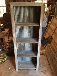 barn wood decor diy corrugated metal ideas patio bar outd on easy diy reclaimed wood decor