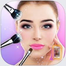 you makeup perfect camera with photo editor and pic collage maker free for iphone for iphone