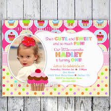 baby boy first birthday card lovely invitation design ideas best cupcake party invitations bright modern printable