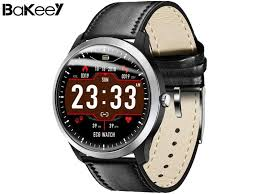 Buy Bakeey <b>N58 Smart Watch</b> With <b>ECG</b> Display For Only $49.99 ...