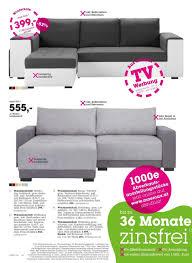 Mömax Couch Werbung Cherry