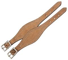tough 1 shaped stirrup hobble straps
