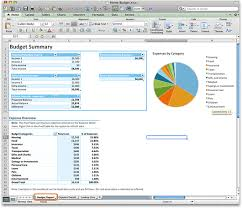 budget template for mac personal budget excel template mac home budget template for excel