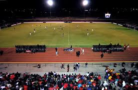 The University Of New Mexico Lobos Unm Soccer Complex