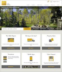 Small Picture The Best Real Estate Website Design 24 Examples Placester