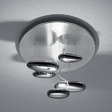 ross lovegrove lighting. Mercury Mini LED Ceiling Light Ross Lovegrove Lighting O