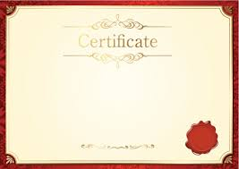 christmas certificates templates christmas decorating award certificate ideas christmas decorating