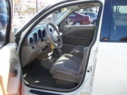 pt cruiser driverside front seat