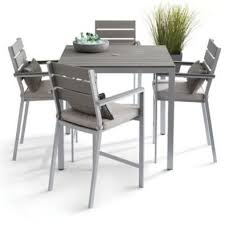 sears outdoor dining table. take your outdoor patio dining experience to new heights with a bar-height set sears table u