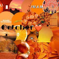 Aesthetic Wallpaper Iphone Orange ...