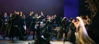Fiddler On The Roof Broadway Theater League Of Utica