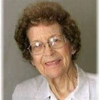 Myrtle Nelson Obituary - Visitation & Funeral Information