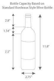 How To Find The Right Bottle Capacity In A Wine Refrigerator