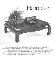 henredon round coffee table coffee table heritage furniture home design ideas and pictures pan collect heritage