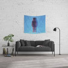 Dimensions Wall Tapestry