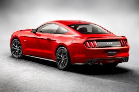 2014 Mustang v. 2015 Mustang: Should You Wait or Buy Now? (Updated ...