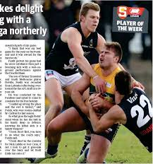 Fields takes delight in kicking with a Noarlunga northerly - PressReader