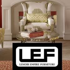 Lenoir Empire Furniture fice Equipment 1625 Cherokee Rd