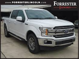 Used Ford Trucks for Sale   Chambersburg, PA   Forrester Lincoln