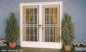 double storm doors. Double Doors Available Storm M