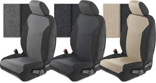 protect your seats with custom fit cloth seat covers that look factory upholstered