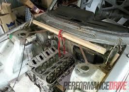volvo gl engine diagram volvo automotive wiring diagrams volvo 240 gl ls1 mounts test fit