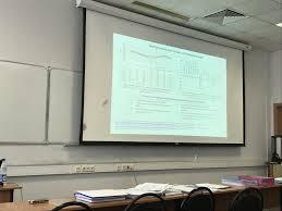 Экономика бережливого производства >> Новости Защита кандидатской диссертации по бережливому производству 3