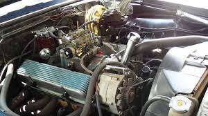 Early Chevrolet smallblock V8 350 engine for sale - Virginia USA ...