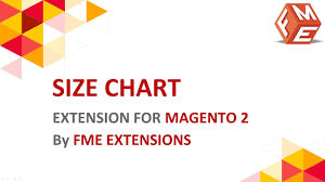 Magento 2 Size Chart Extension Magento 2 Size Chart Extension