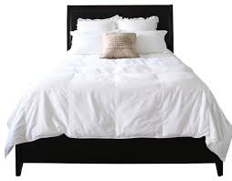 easy bed making down alternative comforter traditional duvet inserts by covermade bedding