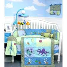 sea theme bedding under the sea themed crib bedding ocean theme nursery ideas under sea themed