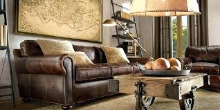 brown leather living room ideas brown leather sofa living room best leather sofa styles brown leather
