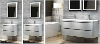 modern bathroom furniture. The Linea Wall Units Pictured Above Are Available In 3 Sizes - 600mm (left), 800mm (centre) And 1200mm (right) Modern Bathroom Furniture T