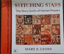 Stitching Stars a Story Quilt book for Black History Month ... & The very first one I bought was Stitching Stars a Story quilt book which is  perfect for Black History Month and the whole year. I could only find it in  used ... Adamdwight.com
