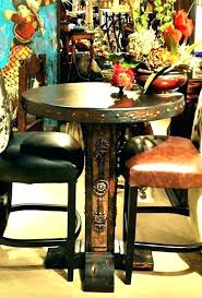 pier one bistro table basket chairs pier one wicker e