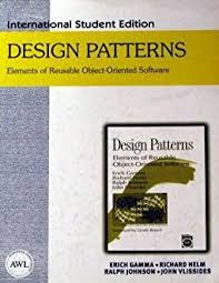 Design Patterns Elements Of Reusable Object Oriented Software Pdf Classy Design Patterns Elements Of Reusable Objectoriented Software