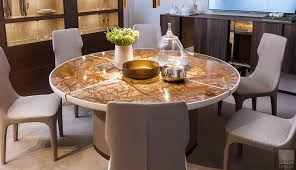 giorgetti gordon dining table