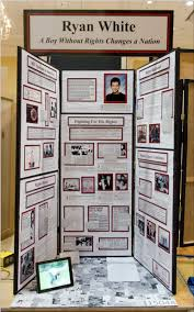 examples of poster board projects national history day student project examples national history