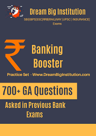 700 general awareness question pdf asked in previous bank exams