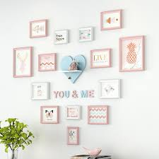picture frame sets for wall hanging