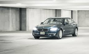 2015 BMW 740Ld xDrive First Drive   Review   Car and Driver